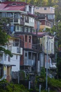 Photos du quartier de Trénelle